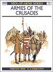 MaA 075 - Armies of the Crusaders