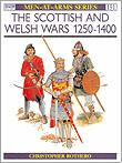 MaA 151 - The Scottish and Welch Wars 1250-1400